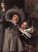HALS, Frans The Fisher Boy af oil painting picture wholesale