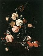 HEEM, Cornelis de Flower Still-Life sf oil painting