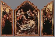 HEEMSKERCK, Maerten van Lamentation of Christ sg oil painting picture wholesale
