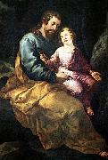 St Joseph and the Child sr