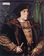 HOLBEIN, Hans the Younger Portrait of Sir Henry Guildford sf oil painting reproduction
