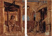 HOLBEIN, Hans the Younger St Ursula sg oil painting picture wholesale