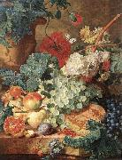 HUYSUM, Jan van Fruit Still-Life s oil painting picture wholesale