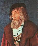 Hans Baldung Grien  Portrait of a Man  6 oil painting picture wholesale