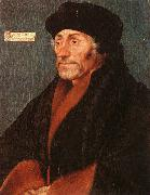Hans Holbein Erasmus of Rotterdam oil painting picture wholesale