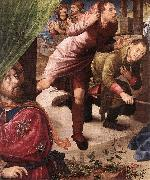 Hugo van der Goes Adoration of the Shepherds  ry oil painting picture wholesale