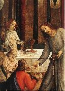 JOOS van Wassenhove The Institution of the Eucharist (detail) sg oil painting picture wholesale