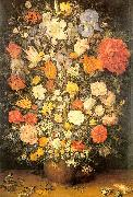 Jan Brueghel Bouquet China oil painting reproduction