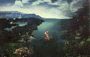 Joachim Patenier Charon Crossing the Styx oil painting picture wholesale