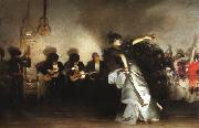 John Singer Sargent El Jaleo oil painting picture wholesale