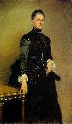 John Singer Sargent Mrs Adrian Iselin oil painting picture wholesale
