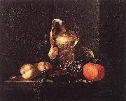 KALF, Willem Still-life (detail sg oil painting picture wholesale