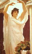 Lord Frederic Leighton Invocation oil painting picture wholesale