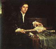 Lorenzo Lotto St.Catherine oil painting picture wholesale