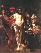 MAES, Nicolaes Christ before Pilate af oil painting picture wholesale