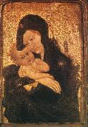 MALOUEL, Jean Madonna and Child s oil painting