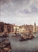 MARIESCHI, Michele View of the Basilica della Salute (detail) r oil painting picture wholesale