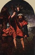 MASSYS, Quentin St Christopher sh oil painting picture wholesale