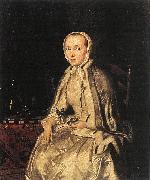 MIJN, George van der Elizabeth Troost sg oil painting picture wholesale