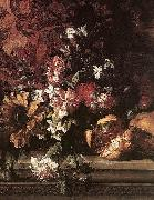 MONNOYER, Jean-Baptiste Flowers q5 oil painting picture wholesale