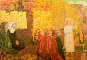 Maurice Denis Nazareth oil painting picture wholesale