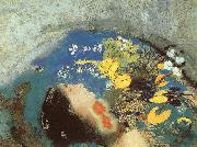 Odilon Redon Ophelia oil painting picture wholesale