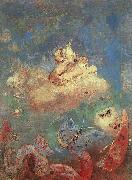 Odilon Redon The Chariot of Apollo oil painting picture wholesale