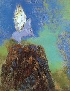 Odilon Redon Pegasus oil painting picture wholesale