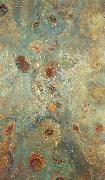 Odilon Redon Underwater Vision oil painting picture wholesale