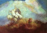 Odilon Redon Phaethon oil painting picture wholesale