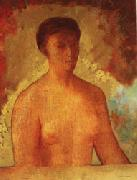 Odilon Redon Eve oil painting reproduction