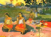 Paul Gauguin Nave Nave Moe oil painting picture wholesale