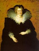 Peter Paul Rubens Portrait of Marie de Medici oil painting picture wholesale