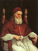 Raphael Portrait of Julius II oil painting picture wholesale