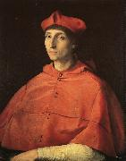Raphael Portrait of a Cardinal oil painting picture wholesale
