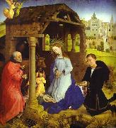 Rogier van der Weyden Middelburg Altarpiece oil painting picture wholesale