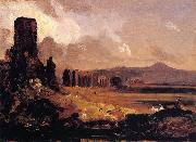 Thomas Cole Campagna di Roma oil painting picture wholesale