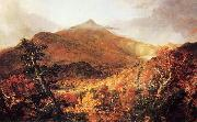Thomas Cole Schroon Mountain oil painting picture wholesale