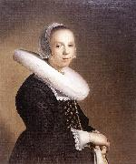 VERSPRONCK, Jan Cornelisz Portrait of a Bride er oil painting picture wholesale