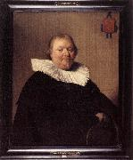 VERSPRONCK, Jan Cornelisz Portrait of Anthonie Charles de Liedekercke aer oil painting picture wholesale