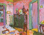 Wassily Kandinsky Interior oil painting picture wholesale