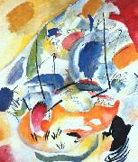Wassily Kandinsky Improvisation 31 oil painting picture wholesale
