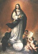 Immaculate Conception sg