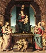 The Family of the Madonna ugt