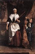 RILEY, John Bridget Holmes, a Nonagenarian Housemaid A oil painting picture wholesale