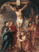 RUBENS, Pieter Pauwel Christ on the Cross ag oil painting picture wholesale