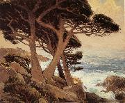 Sentinels of the Coast,Monterey