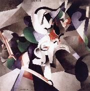 Francis Picabia Udnie oil painting reproduction