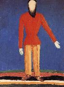 Kasimir Malevich Peasant oil painting reproduction