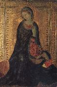 Madonna of the Annunciation